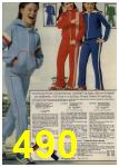 1979 Sears Fall Winter Catalog, Page 490
