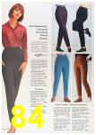 1964 Sears Fall Winter Catalog, Page 84