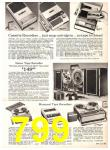 1969 Sears Spring Summer Catalog, Page 799