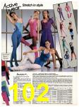 1983 Sears Spring Summer Catalog, Page 102