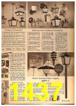 1964 Sears Spring Summer Catalog, Page 1437