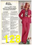 1977 Sears Spring Summer Catalog, Page 128