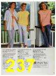 1988 Sears Spring Summer Catalog, Page 237