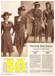 1942 Sears Spring Summer Catalog, Page 50