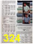 1993 Sears Spring Summer Catalog, Page 324