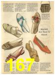 1960 Sears Spring Summer Catalog, Page 167