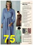 1980 Sears Spring Summer Catalog, Page 75