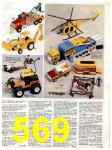 1983 Sears Christmas Book, Page 569