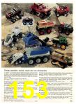 1985 Montgomery Ward Christmas Book, Page 153
