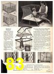 1969 Sears Spring Summer Catalog, Page 83