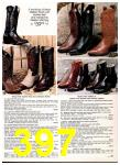 1983 Sears Spring Summer Catalog, Page 397
