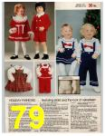1981 Sears Christmas Book, Page 79