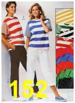 1988 Sears Spring Summer Catalog, Page 152