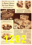 1940 Sears Fall Winter Catalog, Page 1282