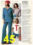 1977 Sears Spring Summer Catalog, Page 45