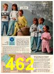 1966 Montgomery Ward Fall Winter Catalog, Page 462