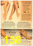 1942 Sears Spring Summer Catalog, Page 138