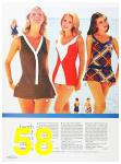 1973 Sears Spring Summer Catalog, Page 58