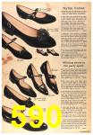 1963 Sears Fall Winter Catalog, Page 590
