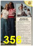 1975 Sears Spring Summer Catalog, Page 356