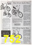1972 Sears Spring Summer Catalog, Page 752