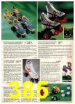 1981 Montgomery Ward Christmas Book, Page 385