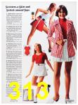 1973 Sears Spring Summer Catalog, Page 313