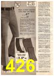 1972 Montgomery Ward Spring Summer Catalog, Page 426