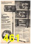 1981 Montgomery Ward Spring Summer Catalog, Page 461