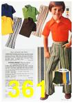 1972 Sears Spring Summer Catalog, Page 361