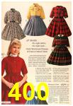 1963 Sears Fall Winter Catalog, Page 400