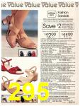 1981 Sears Spring Summer Catalog, Page 295