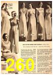 1949 Sears Spring Summer Catalog, Page 260