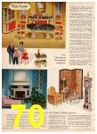 1964 Sears Christmas Book, Page 70