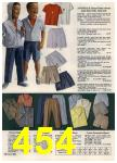1965 Sears Spring Summer Catalog, Page 454
