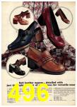 1974 Sears Fall Winter Catalog, Page 496