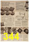 1963 Sears Fall Winter Catalog, Page 344