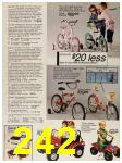1987 Sears Spring Summer Catalog, Page 242