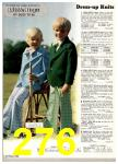 1975 Sears Spring Summer Catalog, Page 276