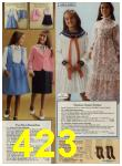 1979 Sears Spring Summer Catalog, Page 423