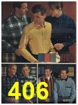 1965 Sears Fall Winter Catalog, Page 406