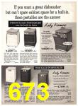 1969 Sears Fall Winter Catalog, Page 673