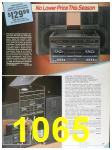 1985 Sears Fall Winter Catalog, Page 1065