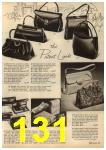 1961 Sears Spring Summer Catalog, Page 131