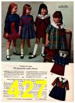 1966 Montgomery Ward Fall Winter Catalog, Page 427