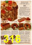 1967 Montgomery Ward Christmas Book, Page 316