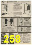 1979 Sears Spring Summer Catalog, Page 258