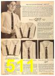 1962 Sears Fall Winter Catalog, Page 511