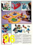 1985 Montgomery Ward Christmas Book, Page 96