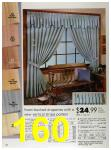 1989 Sears Home Annual Catalog, Page 160